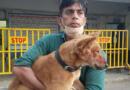 पुलिस थाने में घायल कुत्ता को दिखाकर कराई FIR