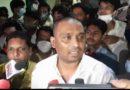 दमोह में भाजपा प्रत्याशी ने हार का ठीकरा फोड़ा मलैया परिवार पर, पार्टी से निष्कासित करने की मांग की।हार पर ये बोले भाजपा प्रदेशाध्यक्ष