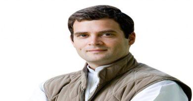 राहुल गांधी को जन्म दिन की बधाई देने में शिवराज के मंत्री भूले मर्यादा,कहे ऐसी बात कि..