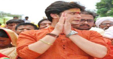 कांग्रेस ने BJP को खंडवा से की नंदकुमार के बेटे को टिकट देने की सिफारिश, पूर्व मंत्री ने कहा- ये यूज एंड थ्रो वाली पार्टी है